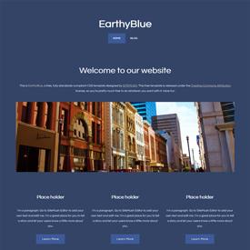 EarthyBlue