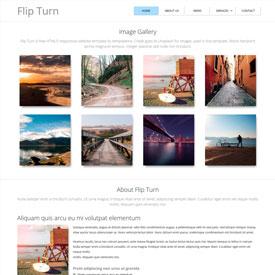 Flip Turn